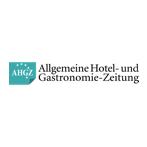 logo of AHGZ logo