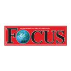 logo of Focus logo